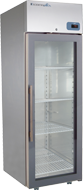 Upright Blood Bank Refrigerator
